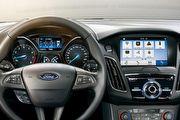 Focus頂規車型SYNC 3導入,福特六和將為麾下車系逐步導入最新車載系統
