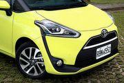 [新車焦點] Toyota Sienta售後輪胎規格與原廠配胎揭密