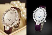 Breguet 寶璣 皇后的珍珠高級珠寶腕錶 華麗登台