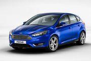 福特六和針對Ford Focus、Fiesta進行車型價格調整,Mustang新年式更名