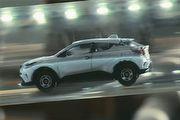 [勁廣告]3輛C-HR山路競速? Toyota與Tomica合推熱血廣告