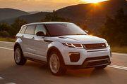 2017日內瓦車展:Land Rover傳將發表新車型力抗Macan
