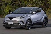 Toyota C-HR確認3月導入、Prius PHV第二季,和泰公佈年度新車導入規劃