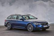 2017日內瓦車展:正式發表在即,BMW公布新一代5 Series Touring首支形象廣告