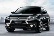 標配ASC車身動態穩定、主力車型油耗達15.7 km/L,Grand Lancer 67.9萬起即日起接受預訂!