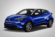預售價91.9萬起、3款車型編成,Toyota C-HR確認3月8日國內上市