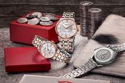 將時間與金錢 掌握手中 天梭表杜魯爾系列瑞士特別款