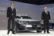 6車型陳列、248萬起標配多項駕駛輔助,7代BMW 5 Series國內上市