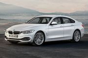 BMW正2017年式全車系,配備、售價同步調整