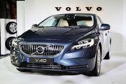 取消柴油車型、汽油車型入替,2017 Volvo V40 Cross Country編成調整