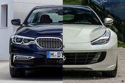2017德國iF設計金質獎出爐,BMW 5 Series Sedan及Ferrari GTC4Lusso雙雙獲獎