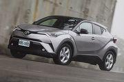 [CarInsight]Toyota C-HR到底怎麼撼動小型SUV市場