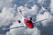 近距離一睹風采,HondaJet噴射機將於4月21日抵臺