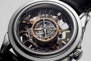 《鐘錶小教室》機械錶製造工藝最高水平 - 陀飛輪