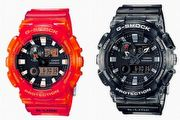 《潮流達人必備》G-Shock & Baby-G 春夏新品