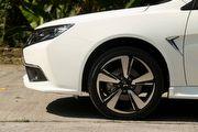 [新車焦點]Mitsubishi Grand Lancer售後輪胎規格與原廠配胎介紹
