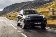 融合Macan與Panamera,新一代Porsche Cayenne預計2018年上市