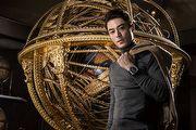 霍建華探索伽利略博物館:沛納海木星儀