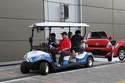 2017 Taipei AMPA:臺灣自動駕駛車輛技術與TARC自駕車體驗