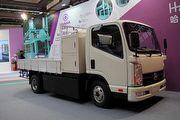 2017 Taipei AMPA:解決續航力問題,哈哈世代電動車自動回充發電系統