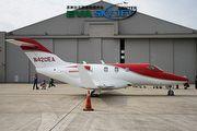 鎖定區域性私人商務飛行需求而生,HA-420 HondaJet商務噴射機首次抵臺登場
