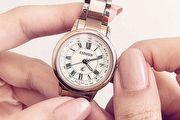 《鐘錶小教室》10萬年只誤差1秒—電波計時