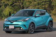 有望追加2.0升自然進氣引擎,Toyota日規C-HR將具備新動力選擇