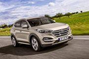 2.0汽油車型將保留,Hyundai增列Tucson 1.6 T車型、預售價91.9萬起