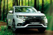 Mitsubishi Outlander 91.5萬安全型上市,全車系交車送5星級飯店住宿+樂園門票