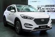 較預售調降兩萬、預估銷售佔比50%,Hyundai Tucson 1.6渦輪車型89.9萬起上市
