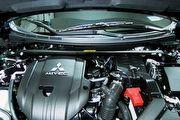 SPR推出Mitsubishi Grand Lancer相關操控強化套件