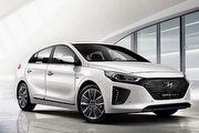 Hyundai Ioniq 6月發表,Tucson 1.6、Honda CR-V車型補齊!能源局2017年4月份油耗測試數據出爐