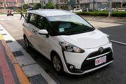 多元計程車方案上路,Toyota Sienta有望接替Wish重振雄風?