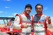 三菱Grand Lancer體驗日,達卡越野賽車手增岡浩將親臨指教