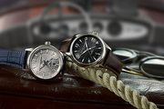 向優雅時代致敬 Runabout 賽艇系列腕錶