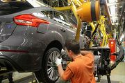 北美Ford有意將墨西哥Focus產線轉移至中國,未來美規Focus將成中國製?