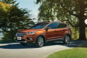 Ford 2017年7月Kuga享最高價值12萬優惠、EcoSport 57.9萬、Focus 59.9萬起