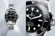 《勞力士特展》Submariner 潛航者型腕錶 台北101獨家呈現