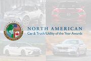 大改款Camry、CX-5皆入列,2018北美風雲車NACOTY入圍名單曝光