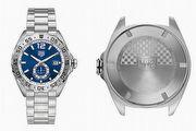 5萬元瑞士製造機械錶 職場新鮮人品味首選