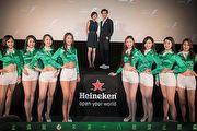 首次F1台灣站暖身活動:精采無止競 全球賽事首映