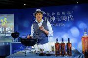 藍正龍另類孝順:廠商送的試飲酒 有一半直送老爸家