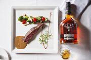《威士忌搭美食》台灣餐飲品牌教父 跨界結合大摩單一麥芽蘇格蘭威士忌