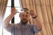 《探索極限巔峰》布萊迪首席蒸餾調酒師 Adam Hannett 台灣首航