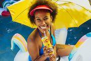 《超級食物》夏日零罪惡飲品 啵獅有機南非國寶冰茶