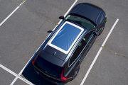 看日蝕不用在外不用在外忍受高溫與豔陽,Volvo為XC60裝上全景日蝕觀測天窗