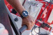 乘風破浪 Hublot 任歐洲規模最大湖上帆船賽官方計時