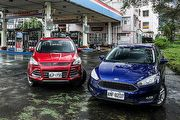 [召回]Ford召回Kuga、Focus、Mondeo柴油車型共2,230輛與Mustang 150輛
