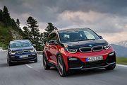 2017法蘭克福車展:首推性能強化車型,BMW小改款i3及i3s聯袂登場