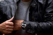 《傳奇經典》漢米爾頓 Intra-Matic 68 賽車計時碼錶